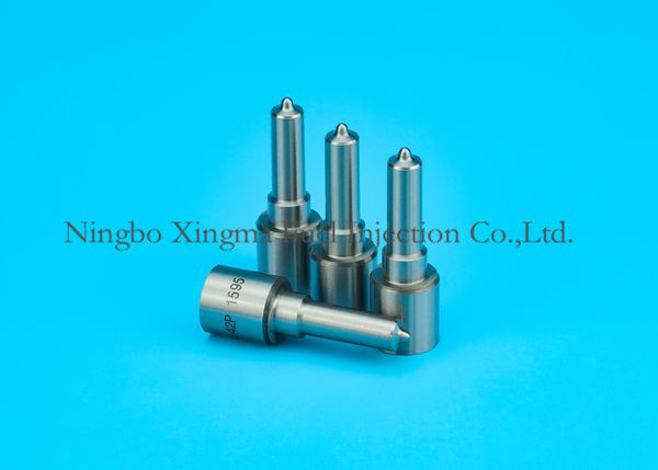 High Pressure Diesel Engine Common Rail Injctor Nozzles Oil Truck Nozzle