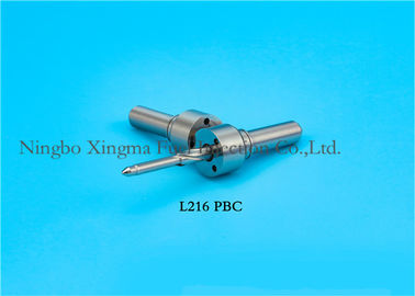 चीन L216PBC Delphi Diesel Engine Injector Nozzles Parts , Diesel Fuel Injection Parts फैक्टरी